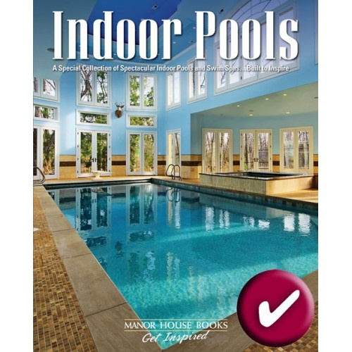 Indoor Pools Book This Book Includes A Wide Of Variety Of