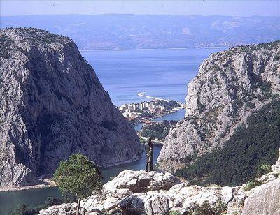 Makarska, Poljica beaches
