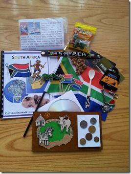 Culture Swap - South Africa