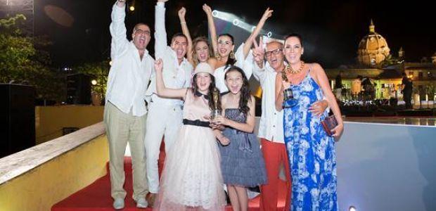 Hermanitas Calle fue la gran vencedora de los premios india Catalina | El ExtraMedios