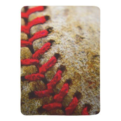 Baseball baby blanket - baby gifts child new born gift idea diy cyo special unique design