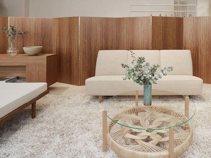 Totême — Christian Halleröd design