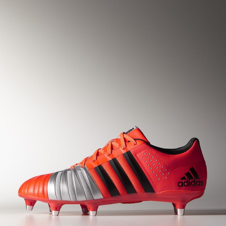 adidas FF80 Pro 2.0 X-TRX SG Boots - Red | adidas New Zealand