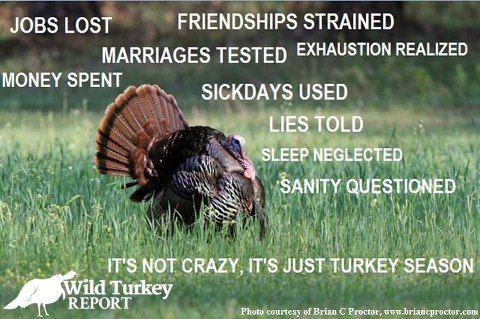 Turkey season!! Hunting Pinterest Seasons, The o