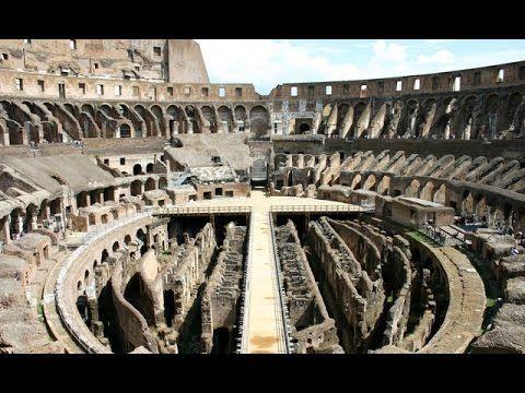 Sabedoria e Antiguidade: Romanos [Dublado] Documentário Discovery Civilization - YouTube