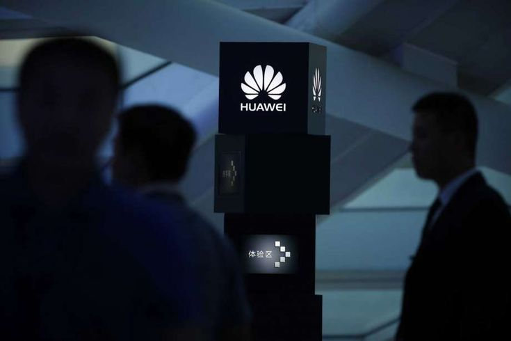 Huawei's AT&T U.S. smartphone deal collapses