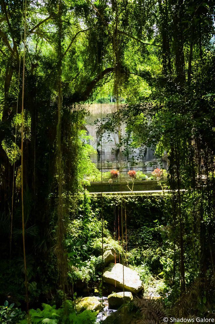 Gunung Kawi, Tampaksiring, Bali, Indonesia #travel #ShadowsGalore