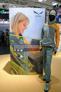 ISPO 2015 MUNICH presented by GREENROOMVOICE