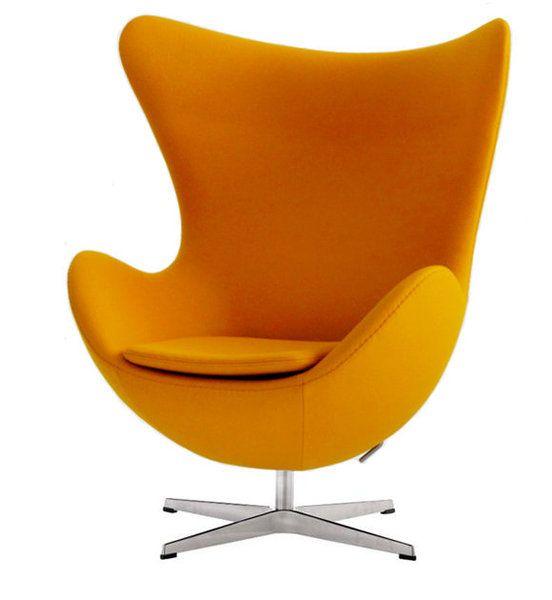 Best 25+ Egg chair ideas on Pinterest | Circle chair, Teal ...