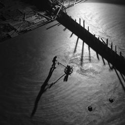 """Cities in Black and White"" Photo Assignment -- National Geographic Your Shot"