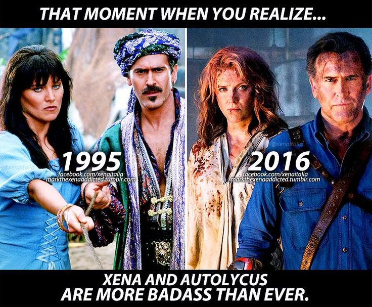 Any Bruce Campbell fans out there? - Imgur