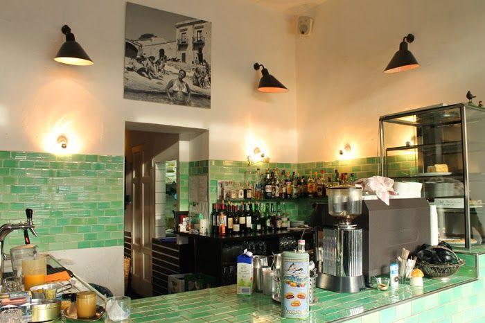 *ann.meer  Café Nest - Kreuzberg
