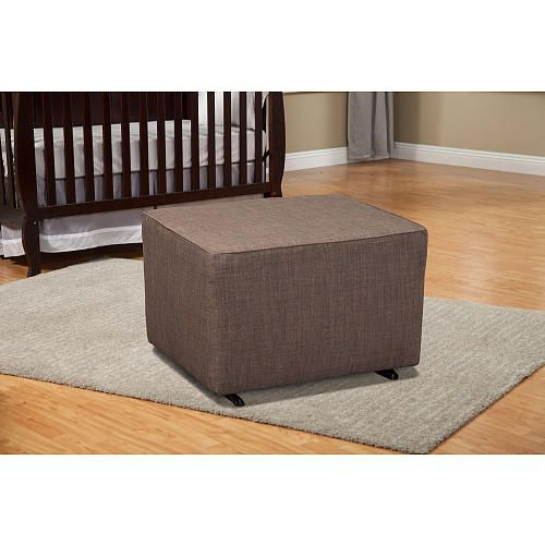 Little castle kacy collection madison glider - ash