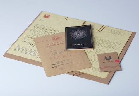 ... Dossier Resume | Graphic Design | Pinterest | Resume, News and Paper