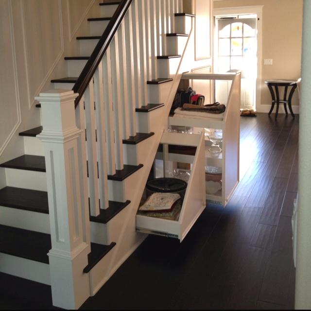 1000 ideas about hidden storage on pinterest secret for Room design under stairs