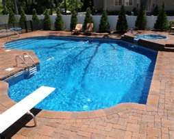 Inground Pool Cost..Inground Pool Prices & In Ground Pool Construction ...