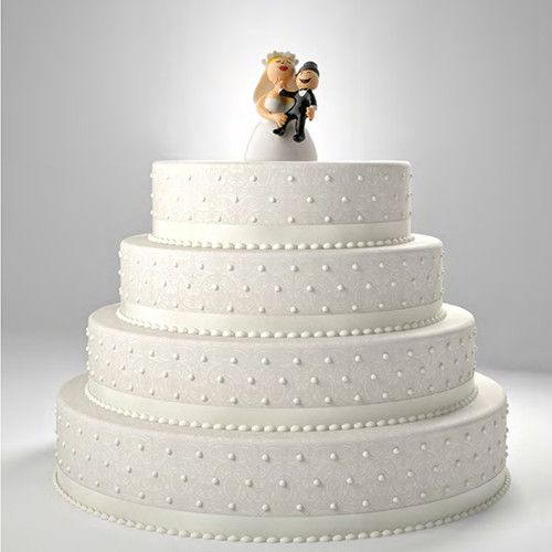 alessi wedding cakes hug me my wedding cake topper by alessi in 10664