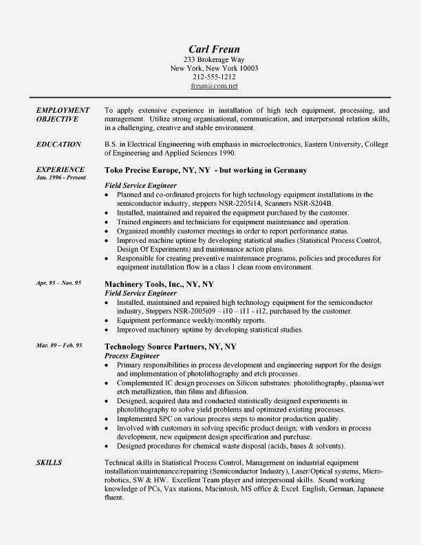 Resume Examples Engineering , #engineering #examples #resume