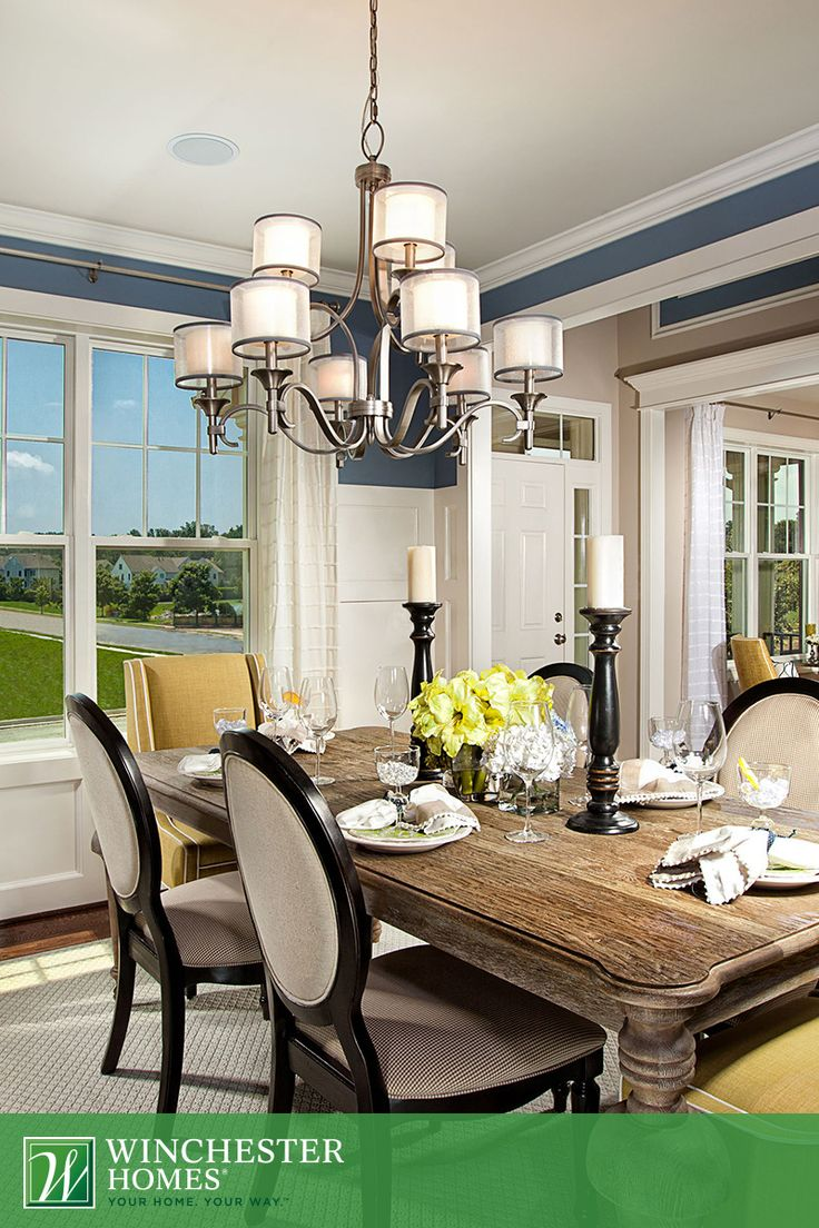 10+ images about Dining Rooms on Pinterest