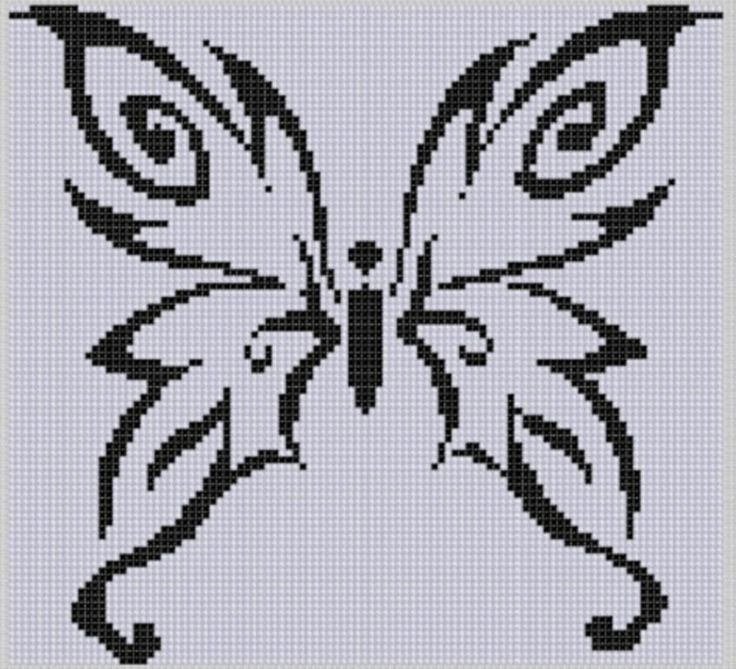 This is an image of Dynamic Free Printable Latch Hook Patterns