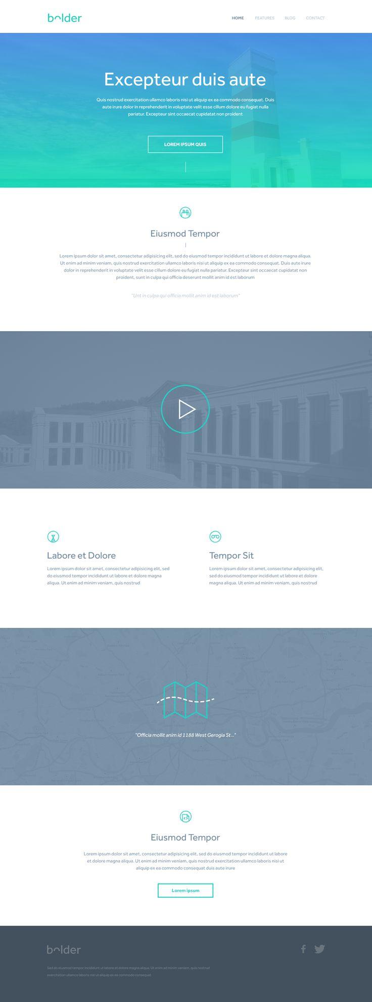 100 best Web Design images on Pinterest | Website designs, Design ...