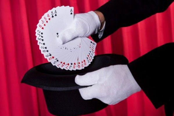 5 excelentes trucos de magia y cómo hacerlos (Videos)