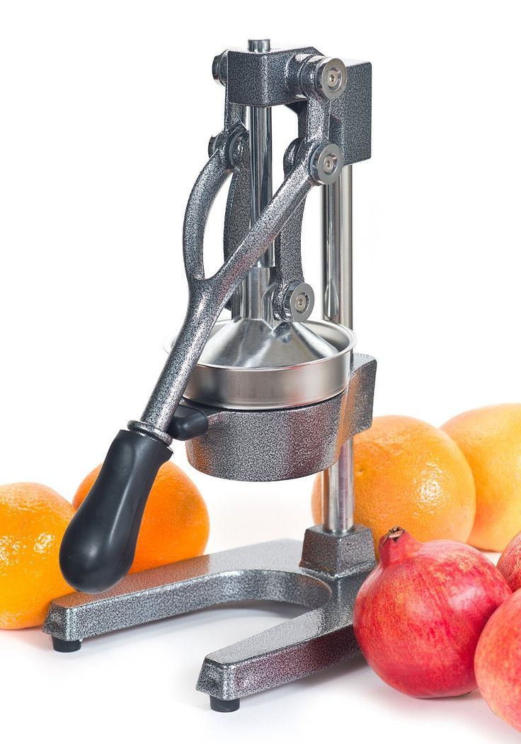 "Frieling ""The Press"" Manual Citrus Press C203349"