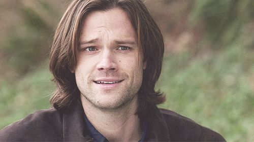 13 Times Sam Winchester's Hair was a majestic work of art.  I've been saying this for years!! #MooseCrush!
