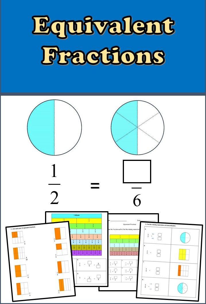 best 25 fractions worksheets ideas on pinterest math fractions math fractions worksheets and. Black Bedroom Furniture Sets. Home Design Ideas