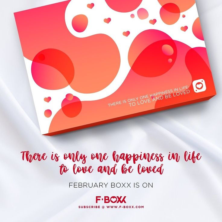 19 best 2018 February fboxx images on Pinterest