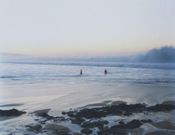 Takashi Homma - New Waves