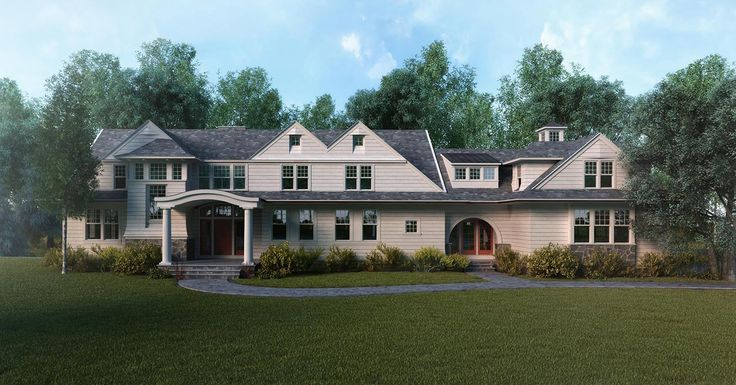 84 Love Lane Weston - Luxury New Construction available Spring 2015