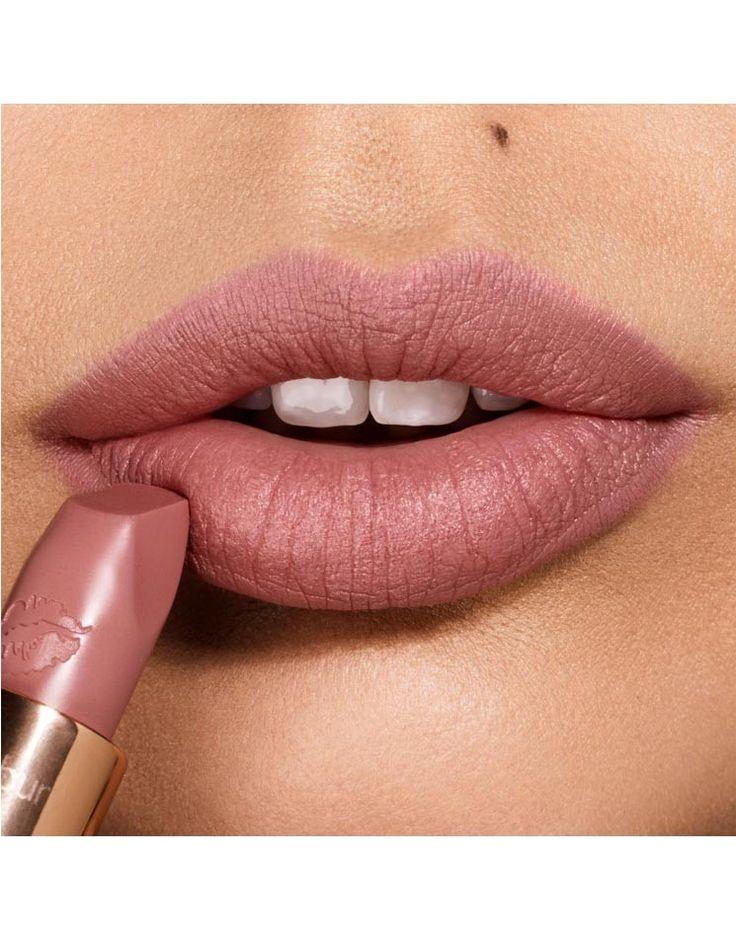 Victoria Beckham Hot Lips Lipstick | | Charlotte Tilbury