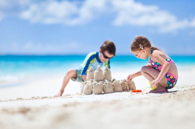 Vacaciones de Semana Santa en Cádiz: planes divertidos para hacer con niños - BugaBuggy