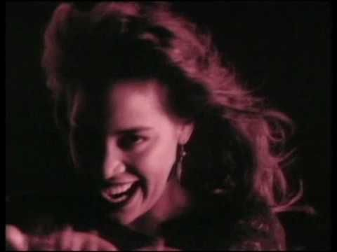Kate Ceberano - Young Boys Are My Weakness 1989 (HQ)