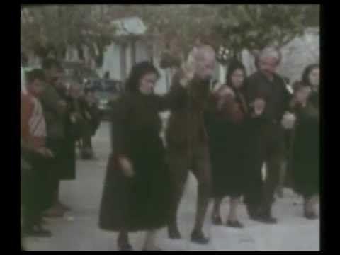 Πρινιανός - Αγκαλιαστός με λυροντάουλα (Κρούστας Λασιθίου, 1977)