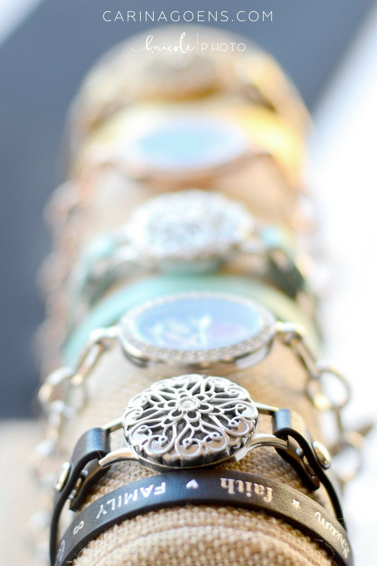 Today's arm party, brought to you by carinagoens.com and Origami Owl 💎