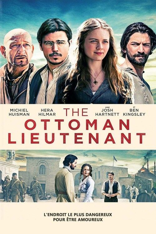 The Ottoman Lieutenant Full-Movie | Download The Ottoman Lieutenant Full Movie free HD | stream The Ottoman Lieutenant HD Online Movie Free | Download free English The Ottoman Lieutenant 2017 Movie #movies #film #tvshow
