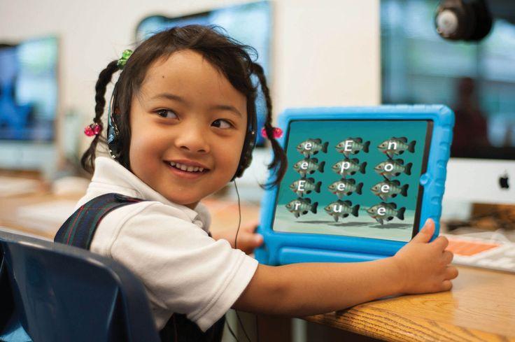 Je leest wel eens dat het gebruik van nieuwe leertechnologie positief van invloed is op de motivatie van lerenden.