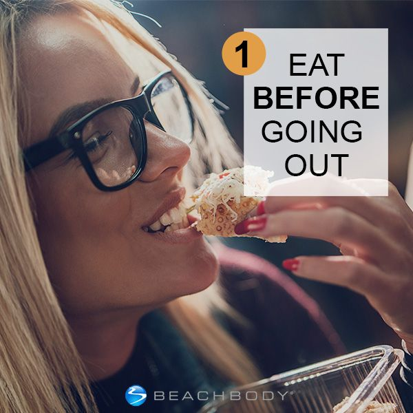 Day 1: Have A Bite Before You Head Out   The Beachbody Blog #fitspo #December #31DaysofFitness #fitnesschallenge #resolution
