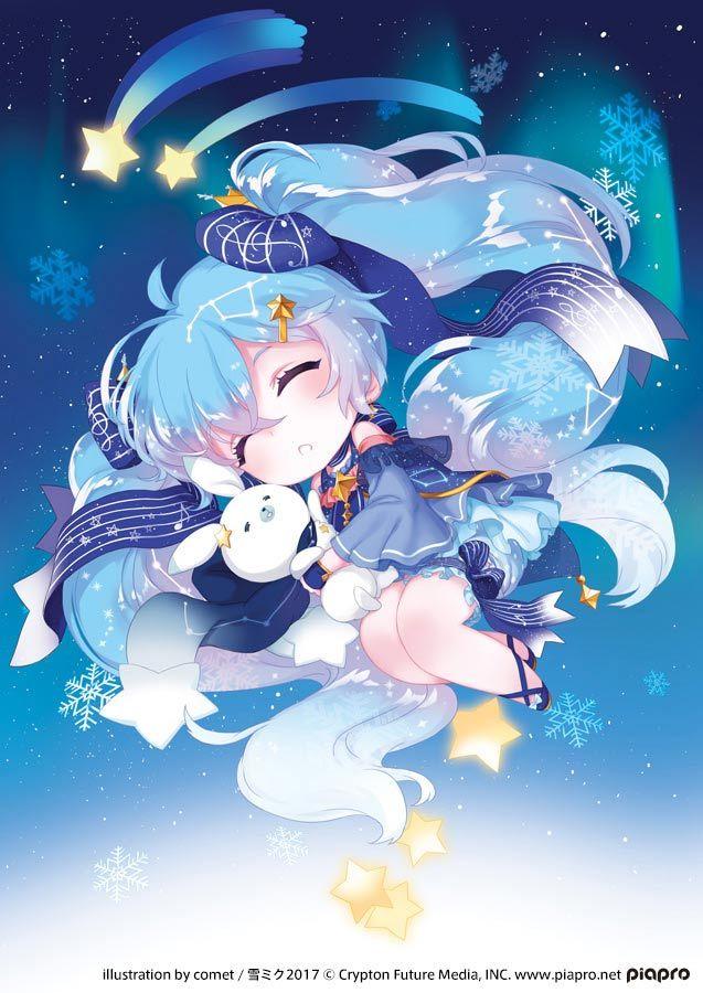 『SNOW MIKU 2017』のギャラリー|「雪ミク(初音ミク)」が冬の北海道を応援するフェスティバル!『さっぽろ雪まつり』開催時期に合わせて、北海道で開催しています。
