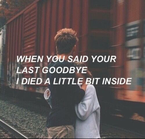 All I Want // Kodaline