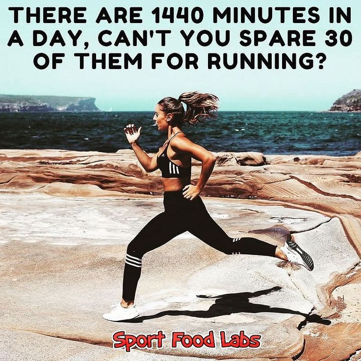There Are 1440 Minutes In A Day Can't You Spare 30 Of Them For Running?    There Are 1440 Minutes In A Day Can't You Spare 30 Of Them For Running?      Follow Us @sportfoodlabs    Seguici @sportfoodlabs    Our Tags: #SportFoodLabs #Fuscle #FuscleTeam