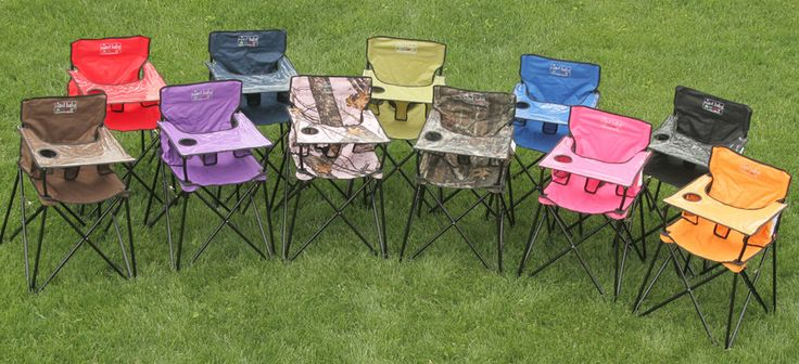 ciao! baby - The Portable High Chair | Navy or Royal Blue ... wish they had grey or khaki though!