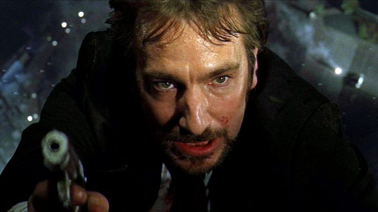 Producer Joel Silver and director John McTiernan went to see Rickman onstage in Les Liaisons Dangereuse and knew immediately he would be perfect as Hans Gruber in Die Hard.