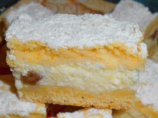 Nagyi titkai a házias ízekről receptekkel: Túrós pite