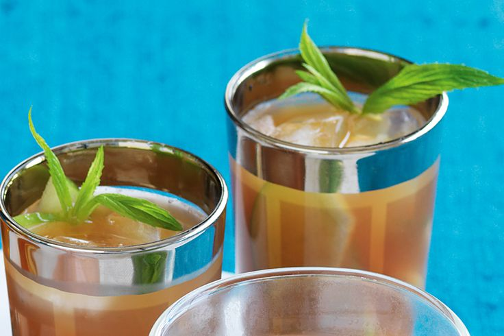 Here's a tea-licious way to wind down, sip back and take it easy!