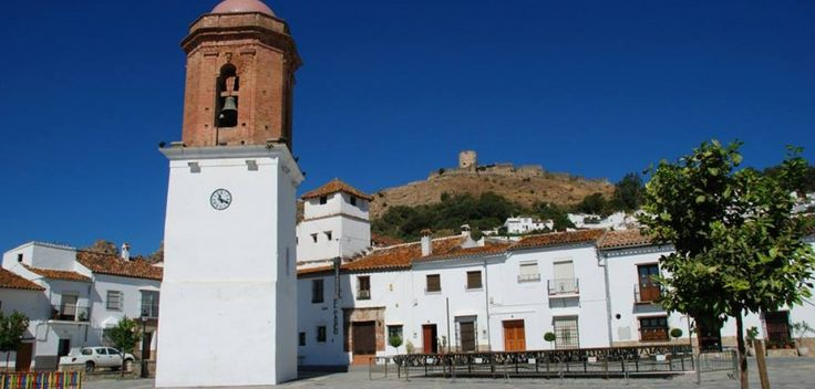 Moving to Spain   Go expat in… moving to Jimena de la Frontera