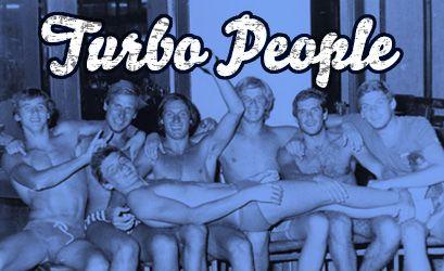 La tienda oficial de Turbo. Compre aquí todo para la natación y el Waterpolo.