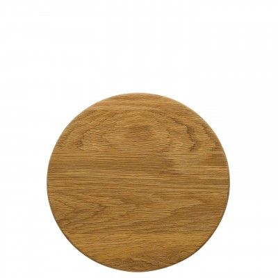 Olio Wooden Trivet - Barber and Osgerby